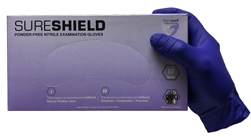 SureShield Nitrile - Phone Order