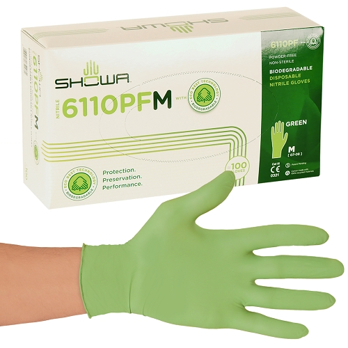 Showa Eco Best Nitrile