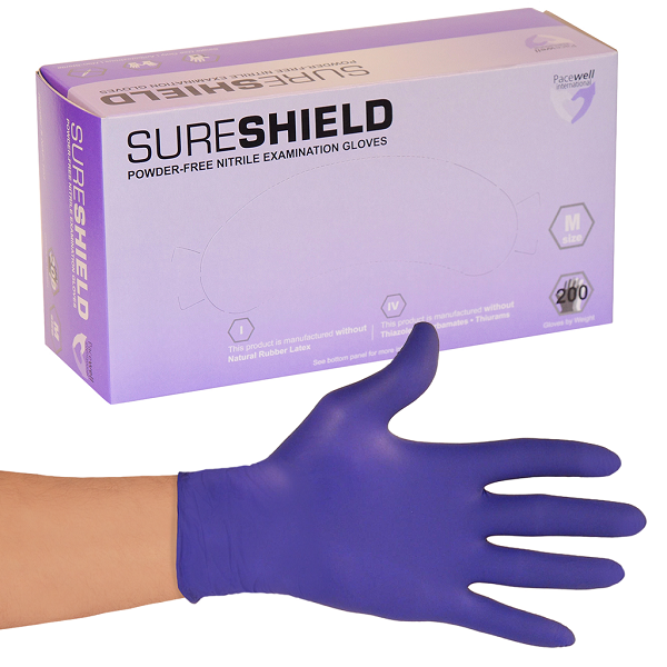 SureShield Nitrile